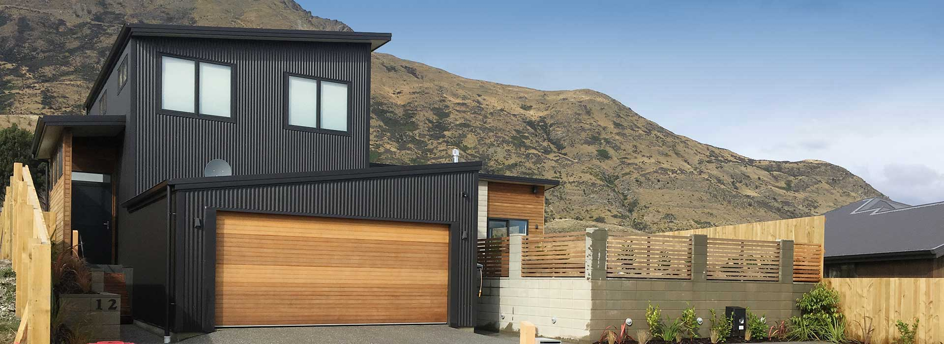 Scott Cowan Queenstown Builders Ltd